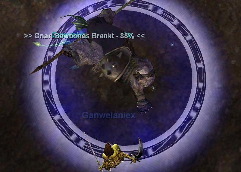 Gnarl Sawbones Brankt