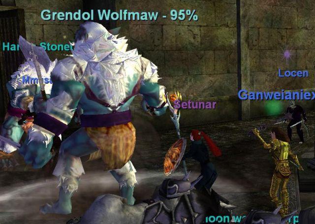 Grendol Wolfmaw