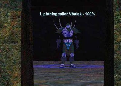 Lightningcaller Vhalek