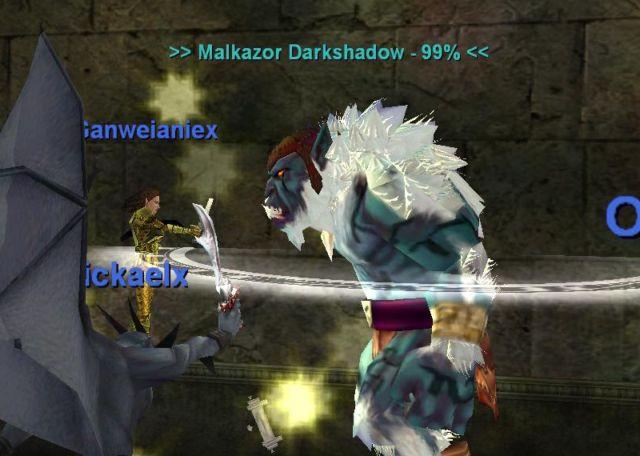 Malkazor Darkshadow