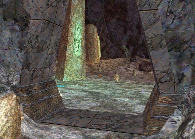 Ashengateの東館の部屋