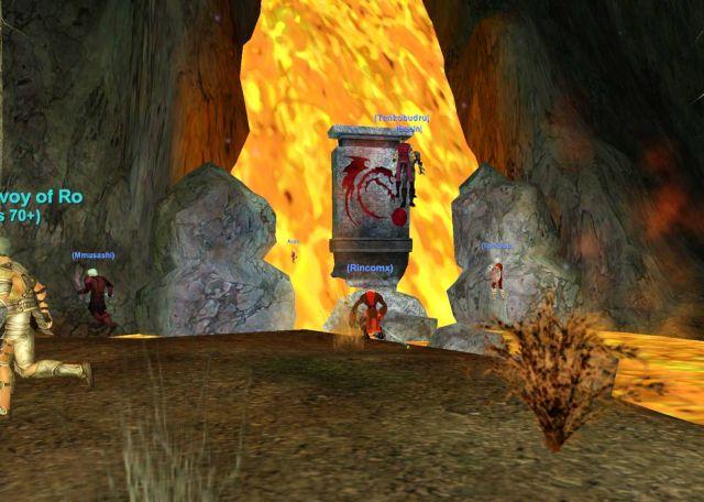 Ashengate北館raidへの道
