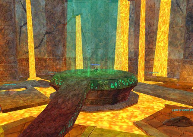 Ashengateのセーフスポット