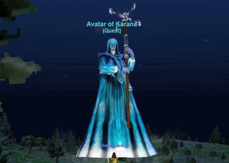 Avatar of Karana
