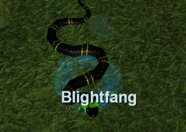 Blightfang