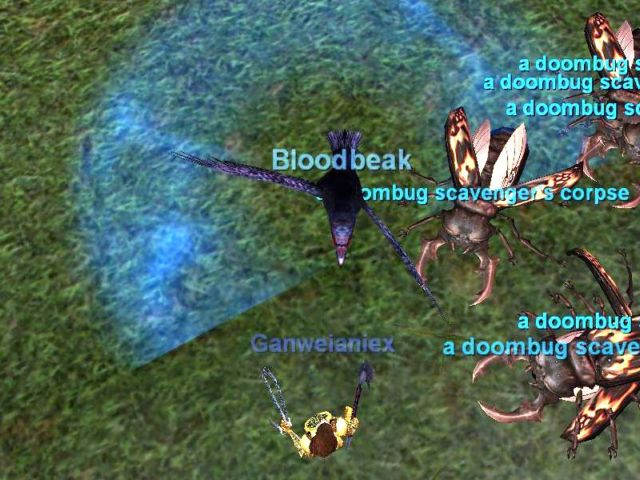 Bloodbeak