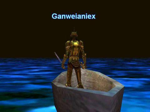 Boat発見