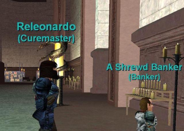 Releonardo(Curemaster)