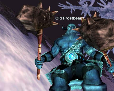 Old Frostbeard