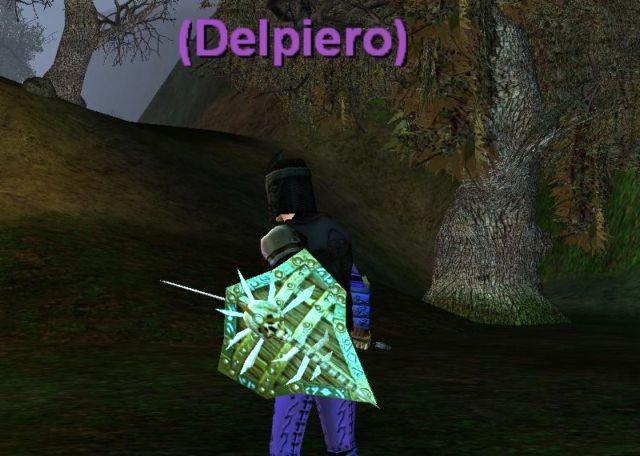 DelpieroさんのNew楯