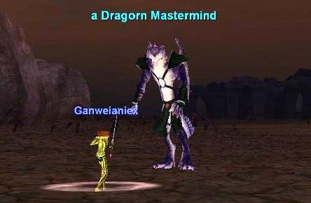 Dragorn Mastermind