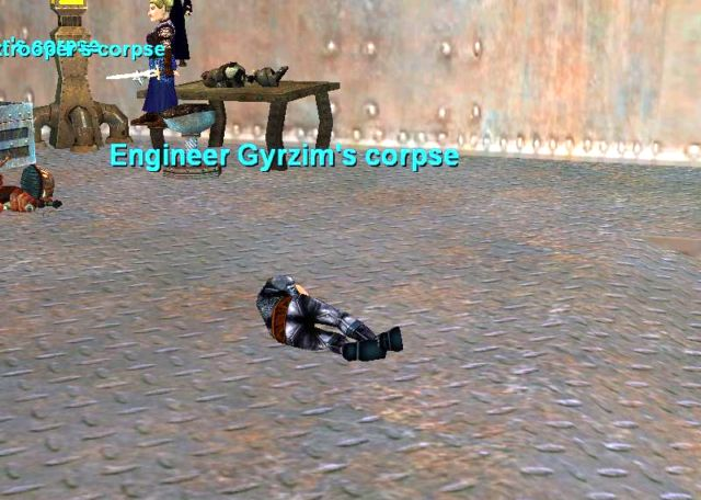 Engineer Gyrzim