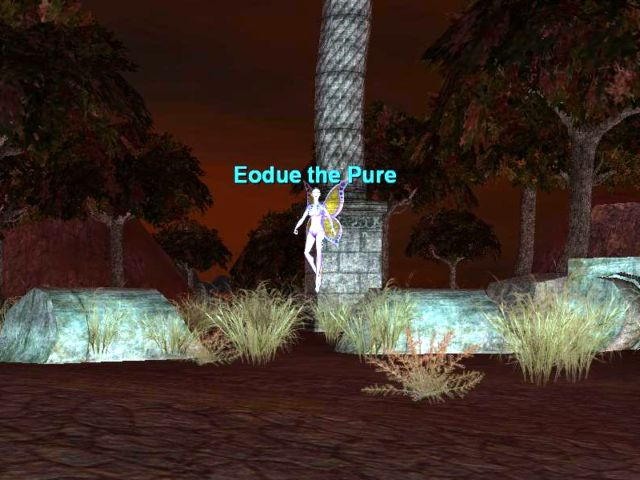 Eodure the Pure