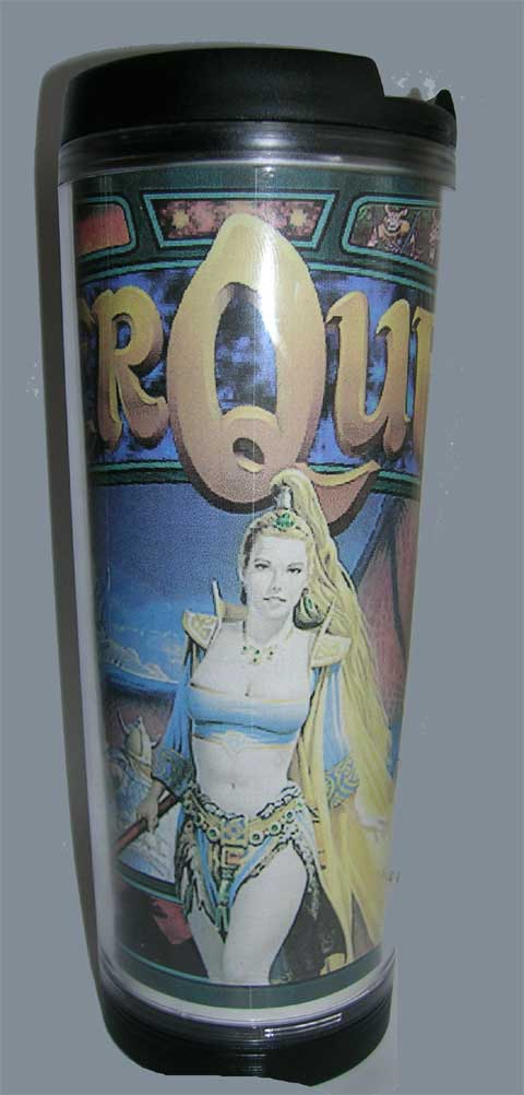 EverQuest Original Tumbler
