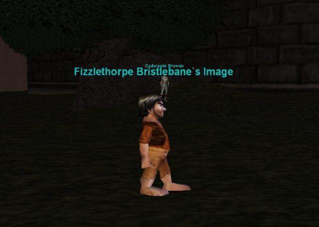 Blistlebane\'s Image
