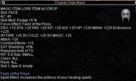 Cから出たマスク