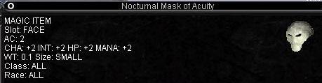 贈答用のマスク