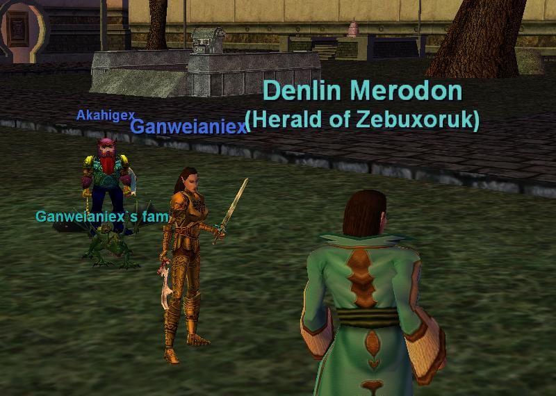Herald of Zebuxoruk