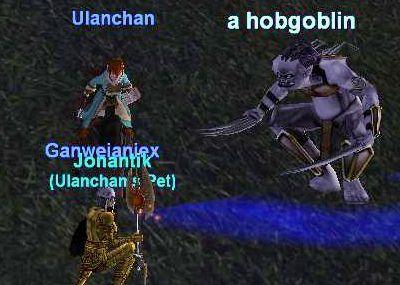 懐かしくも怖い思い出しかないhobgoblin