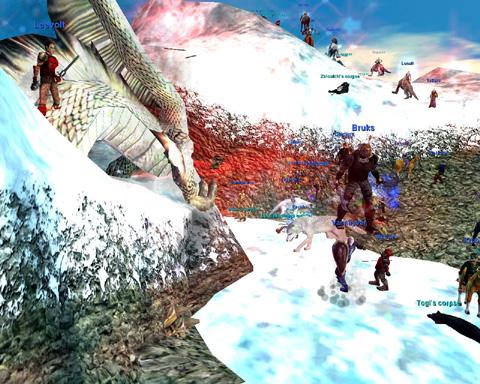 Rikkukin戦