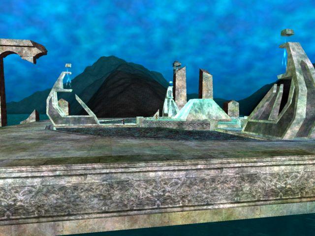 Katta Castrumのお隣ゾーン