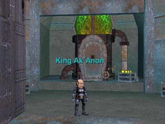 King Ak\'Anon