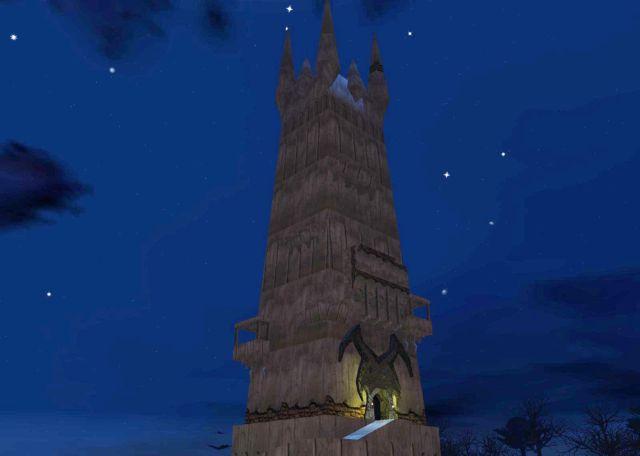 現在のKurn\'s Tower Musium