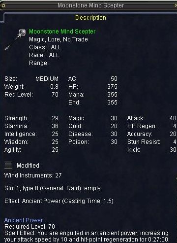 Moonstone Mind Scepter
