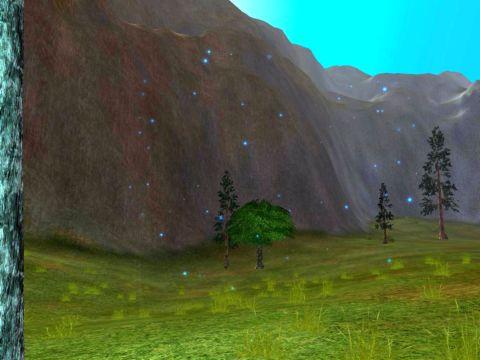 New Commonlandsの謎のオーラ