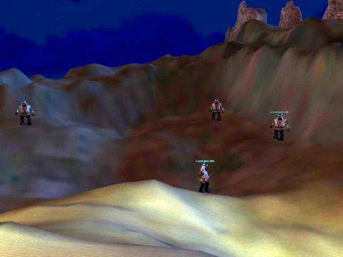 sand giantのたまり場