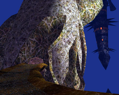 Hiveの空中楼閣