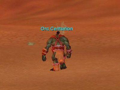 Orc Centurion