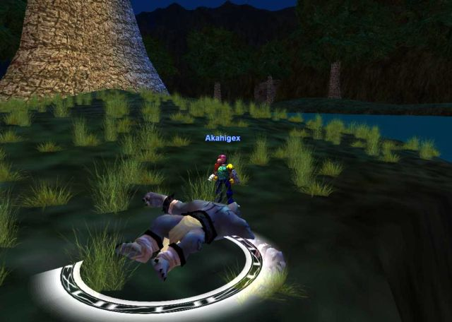 Orcの儀式妨害成功