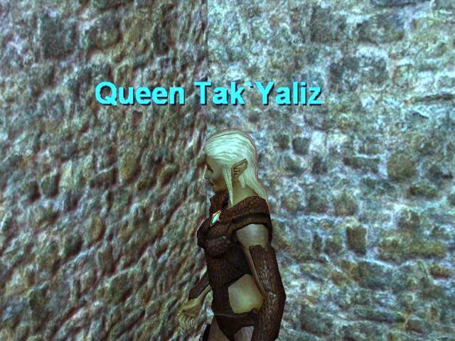 Queen Tak\'Yaliz