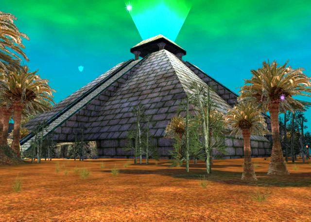 ツチノコの神殿