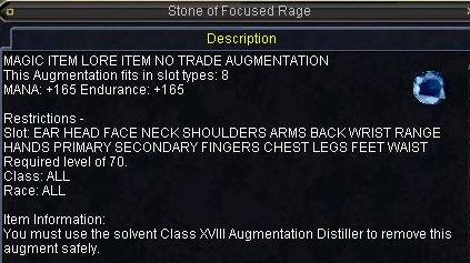 Stone of Focused Rage