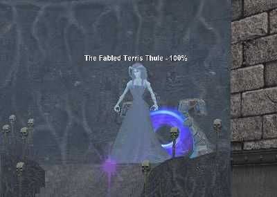 Fabled Terris Thule