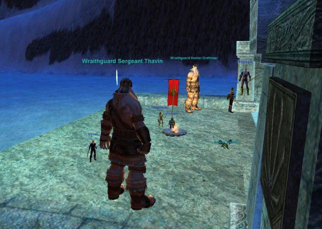 Frostcryptの入口集合
