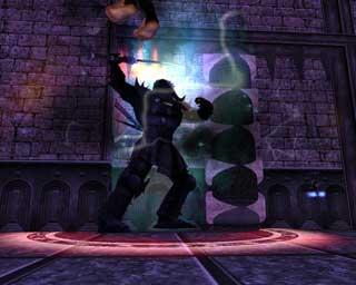 Rallos Zek the Warlord